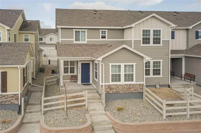 16352 Blue Yonder View, Monument, CO 80132 (#7411353) :: Wisdom Real Estate