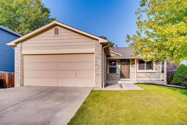13135 Shoshone Street, Westminster, CO 80234 (MLS #7411466) :: 8z Real Estate
