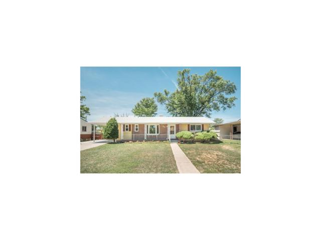 50 Purdue Street, Pueblo, CO 81005 (MLS #7411776) :: 8z Real Estate