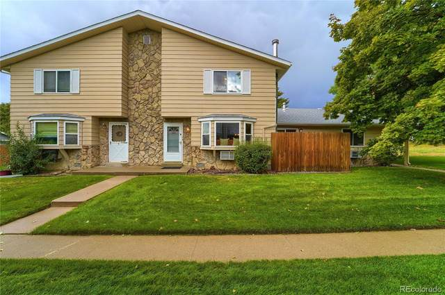 1057 W 112th Avenue B, Westminster, CO 80234 (MLS #7411944) :: Find Colorado Real Estate