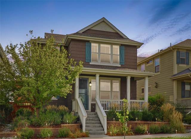 8066 E 20th Place, Denver, CO 80238 (#7412299) :: The Heyl Group at Keller Williams