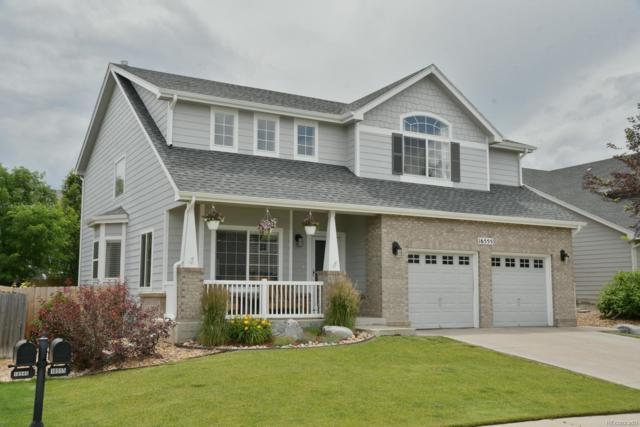 16555 Humboldt Street, Thornton, CO 80602 (MLS #7412558) :: 8z Real Estate