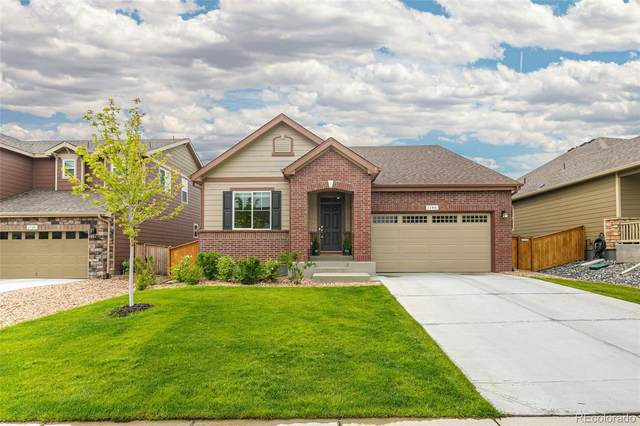 1144 W 170th Place, Broomfield, CO 80023 (#7412748) :: The Heyl Group at Keller Williams
