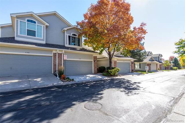 6346 Braun Way, Arvada, CO 80004 (#7412848) :: Real Estate Professionals