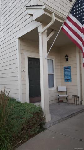 13013 Grant Circle A, Thornton, CO 80241 (#7412887) :: My Home Team