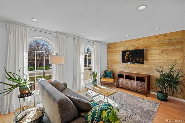 785 Vivian Street, Lakewood, CO 80401 (MLS #7413162) :: 8z Real Estate