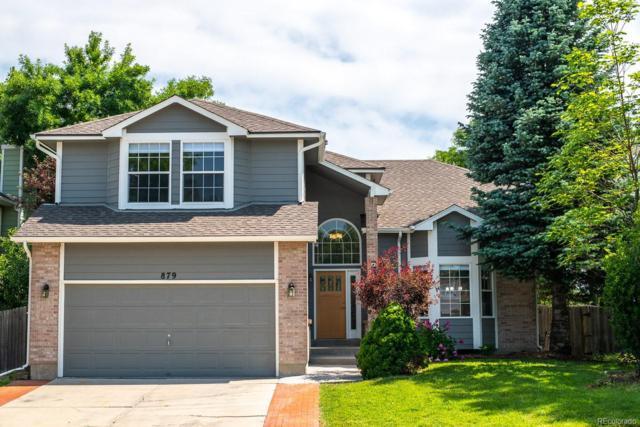 879 W Chestnut Circle, Louisville, CO 80027 (MLS #7413589) :: 8z Real Estate