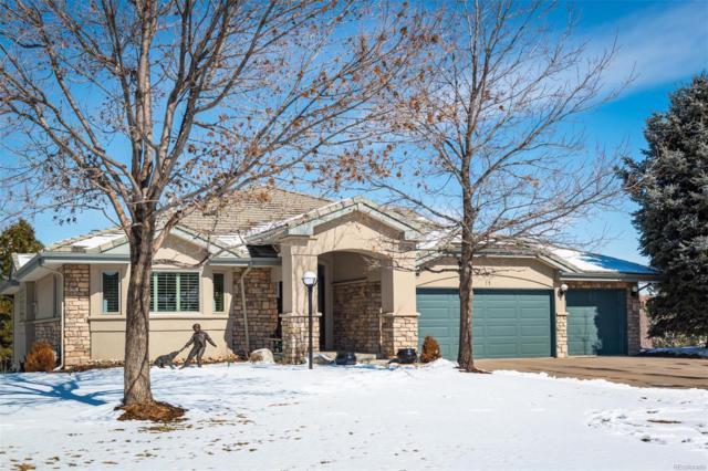11 Canon Place, Greenwood Village, CO 80111 (#7413752) :: Bring Home Denver