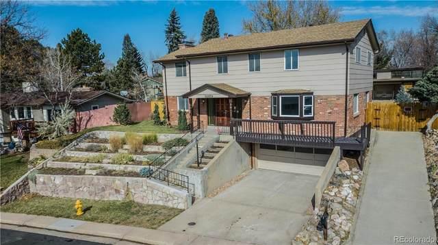 10939 E Harvard Drive, Aurora, CO 80014 (#7414905) :: Wisdom Real Estate