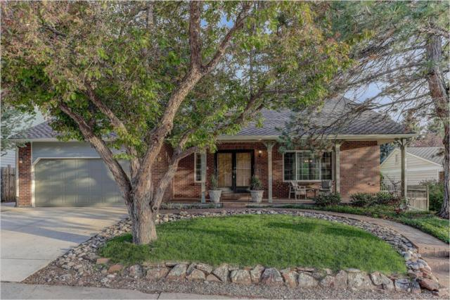 5860 E Caley Drive, Centennial, CO 80111 (#7415394) :: The Heyl Group at Keller Williams