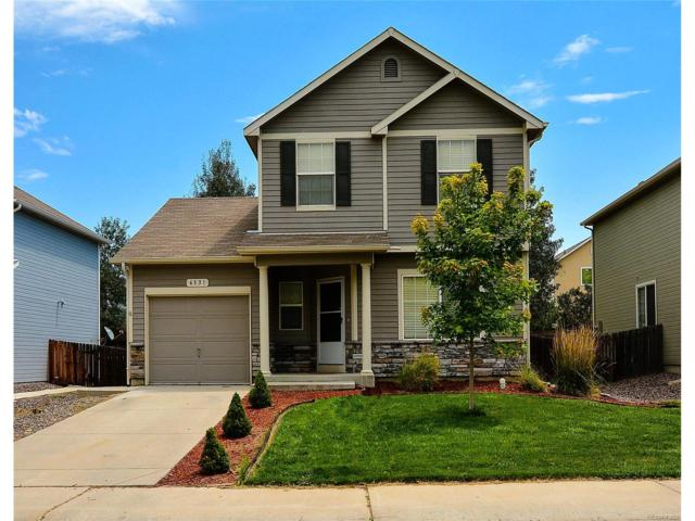 6131 Gorham Street, Frederick, CO 80530 (MLS #7415902) :: 8z Real Estate
