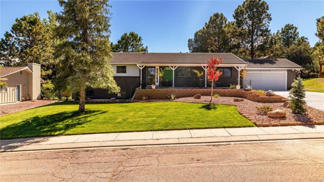 475 N Wintery Circle, Colorado Springs, CO 80919 (#7416391) :: Sellstate Realty Pros