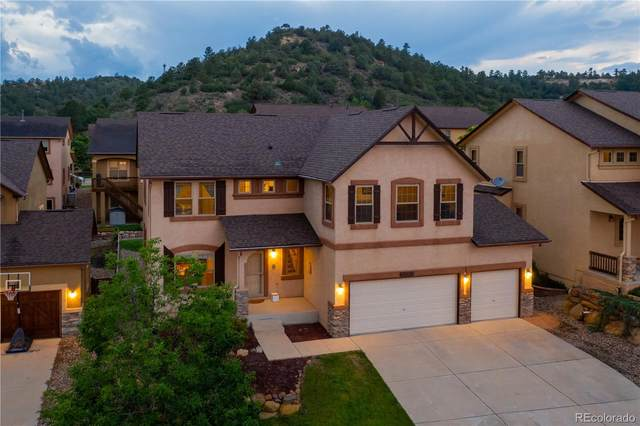 4418 College Park Court, Colorado Springs, CO 80918 (MLS #7416490) :: 8z Real Estate