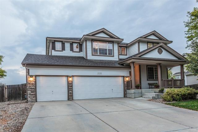 1538 Goldeneye Drive, Johnstown, CO 80534 (#7416608) :: The Griffith Home Team
