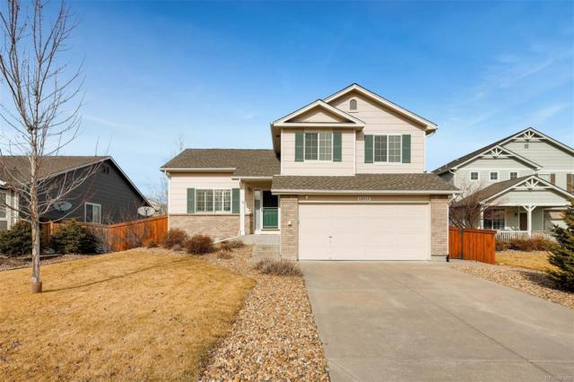 12517 Prince Creek Drive, Parker, CO 80134 (#7417485) :: The HomeSmiths Team - Keller Williams