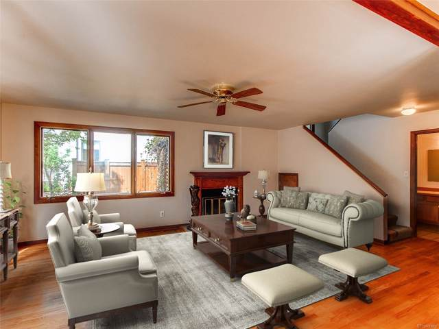 2313 Pine Street, Boulder, CO 80302 (MLS #7417489) :: Bliss Realty Group