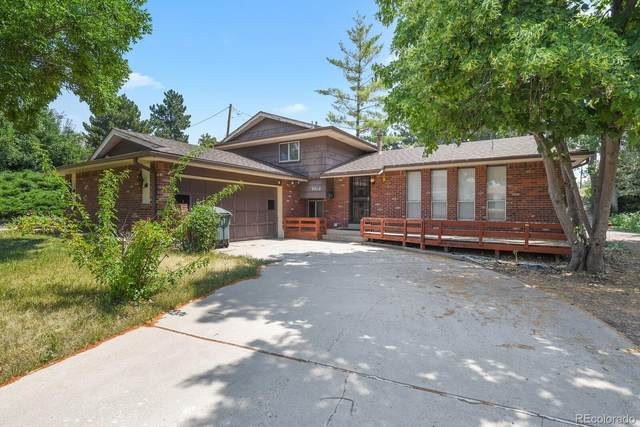 9910 Croke Drive, Northglenn, CO 80260 (#7417617) :: The Colorado Foothills Team | Berkshire Hathaway Elevated Living Real Estate