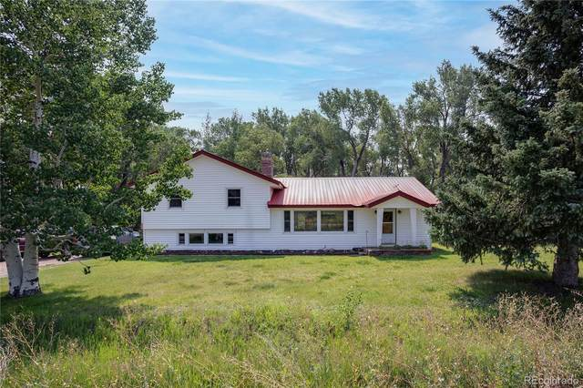13820 County Road 7, Yampa, CO 80483 (MLS #7417831) :: Bliss Realty Group