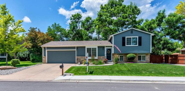 5843 S Pierson Street, Littleton, CO 80127 (#7417973) :: Mile High Luxury Real Estate