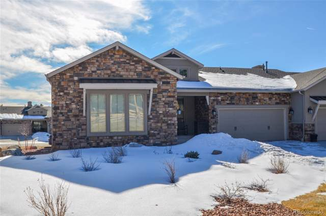 16450 Mountain Mist Drive, Monument, CO 80132 (#7418550) :: The HomeSmiths Team - Keller Williams