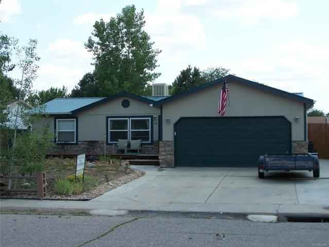 1100 Lantern Drive, Fort Lupton, CO 80621 (#7418920) :: Structure CO Group