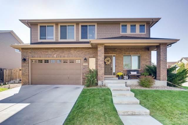 1600 E 167th Circle, Thornton, CO 80602 (#7418923) :: HomePopper