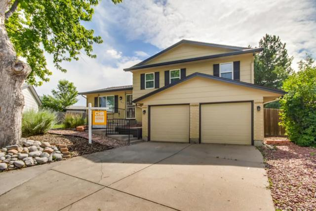 1817 Kittredge Street, Aurora, CO 80011 (#7419367) :: James Crocker Team