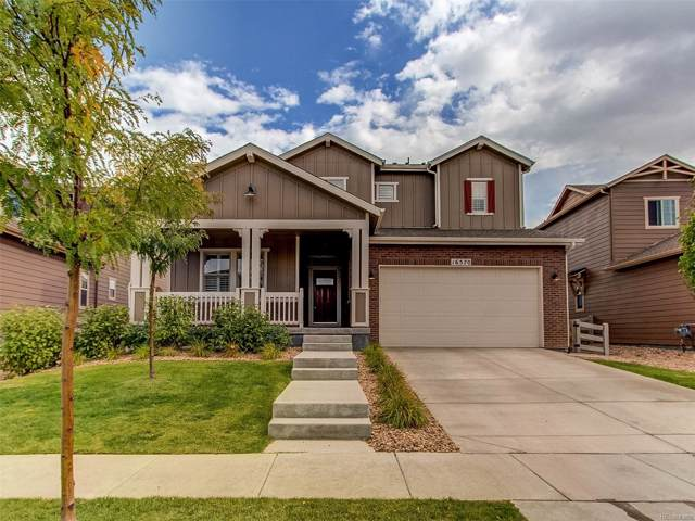 16570 Prospect Lane, Broomfield, CO 80023 (#7419962) :: The Griffith Home Team
