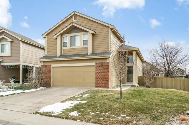 17602 Peyton Drive, Parker, CO 80134 (#7420017) :: Stephanie Fryncko | Keller Williams Integrity