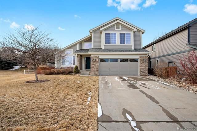 8280 Dove Ridge Way, Parker, CO 80134 (MLS #7420268) :: 8z Real Estate
