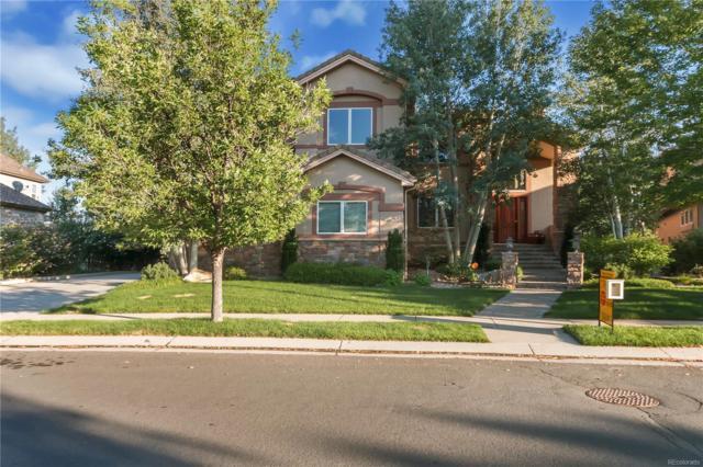 4444 Fairway Lane, Broomfield, CO 80023 (#7420571) :: Wisdom Real Estate