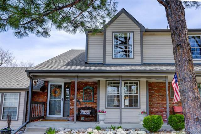 6782 E Briarwood Drive, Centennial, CO 80112 (#7420895) :: Wisdom Real Estate