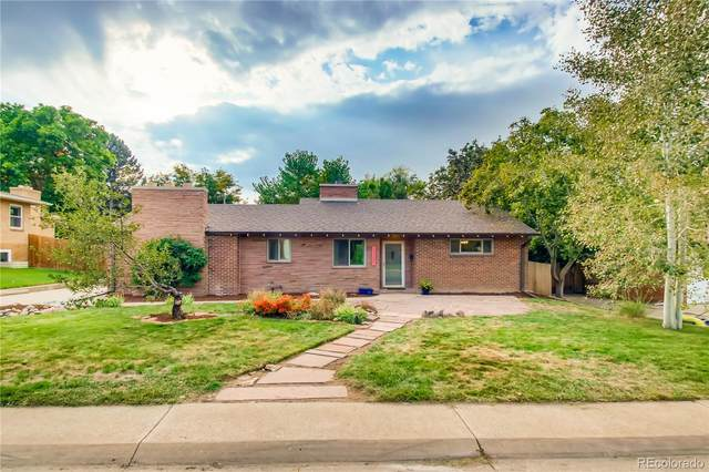 3905 Carr Street, Wheat Ridge, CO 80033 (MLS #7421181) :: Bliss Realty Group