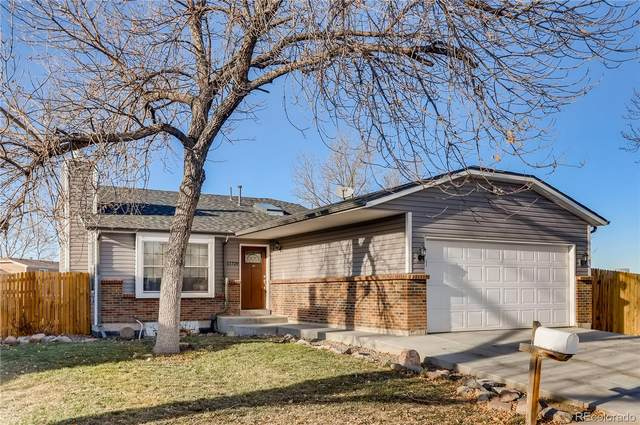 11729 W Tanforan Place, Morrison, CO 80465 (#7421278) :: Chateaux Realty Group