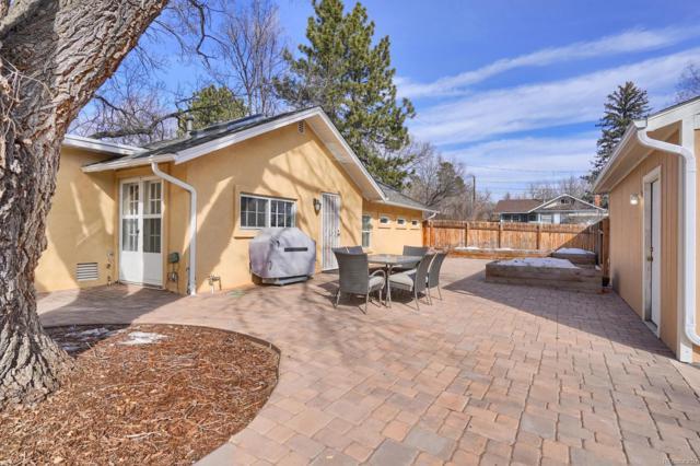 1103 Cheyenne Boulevard, Colorado Springs, CO 80905 (#7421423) :: The Heyl Group at Keller Williams