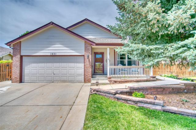 1451 Lincoln Circle, Longmont, CO 80501 (#7421468) :: Bring Home Denver with Keller Williams Downtown Realty LLC