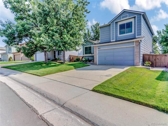 10571 Hyacinth Street, Highlands Ranch, CO 80129 (MLS #7421487) :: Clare Day with Keller Williams Advantage Realty LLC