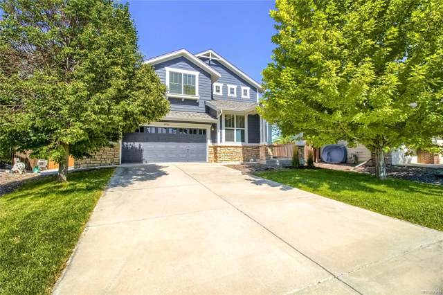 20921 E Hampden Place, Aurora, CO 80013 (MLS #7421612) :: Bliss Realty Group