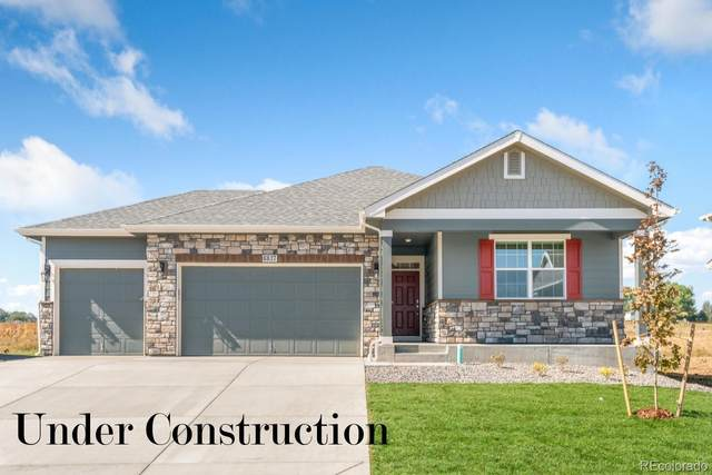 3164 Smoky Meadow Road, Wellington, CO 80549 (#7421701) :: My Home Team