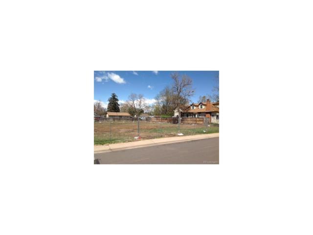 4383 S Pearl Street, Englewood, CO 80113 (MLS #7421813) :: 8z Real Estate