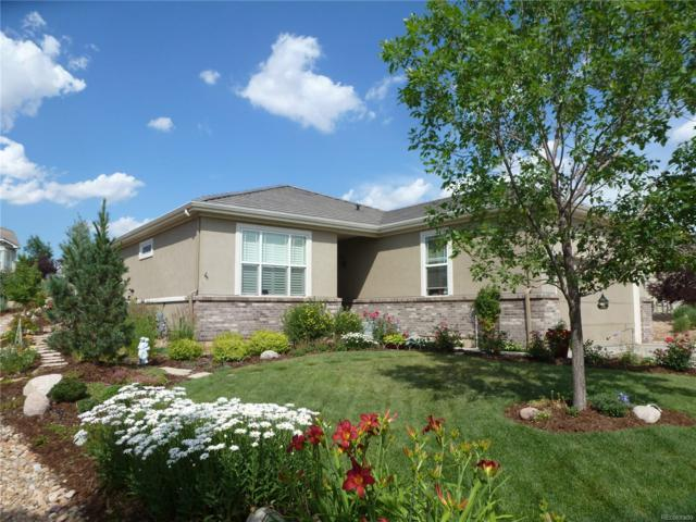16560 Antero Circle, Broomfield, CO 80023 (MLS #7421856) :: 8z Real Estate