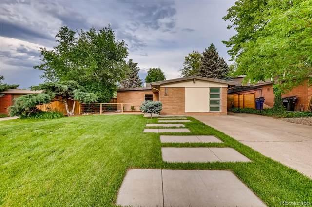 1220 Ivy Street, Denver, CO 80220 (#7422064) :: Compass Colorado Realty