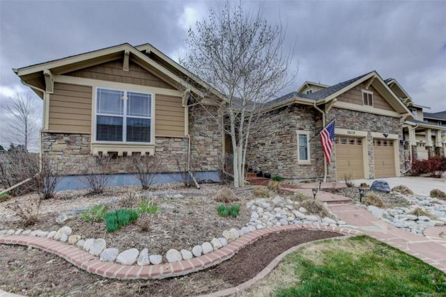 26114 E Peakview Place, Aurora, CO 80016 (#7422082) :: Keller Williams Action Realty LLC