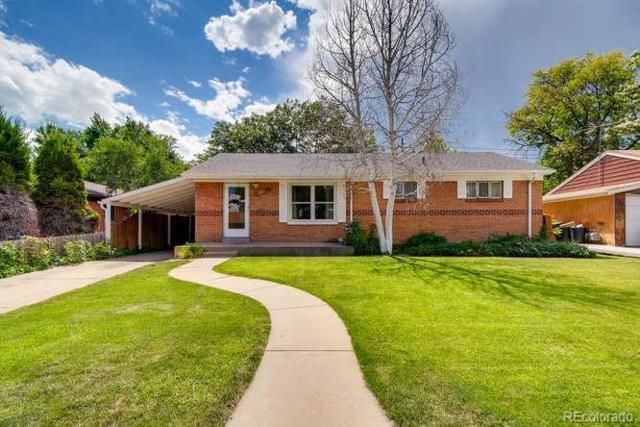 7121 N Zuni Street, Denver, CO 80221 (MLS #7422115) :: 8z Real Estate