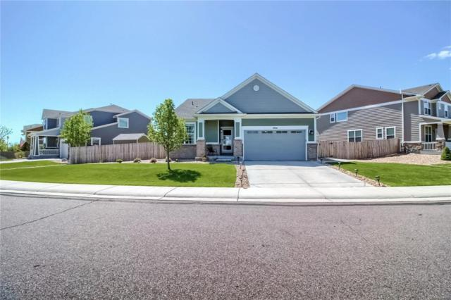 1904 E 167th Lane, Thornton, CO 80602 (MLS #7422218) :: 8z Real Estate