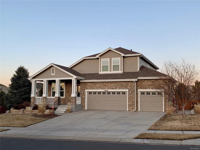 15046 Silver Feather Circle, Broomfield, CO 80023 (#7422278) :: Compass Colorado Realty