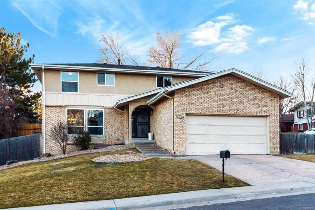 7304 E Jefferson Drive, Denver, CO 80237 (#7422374) :: The Pete Cook Home Group