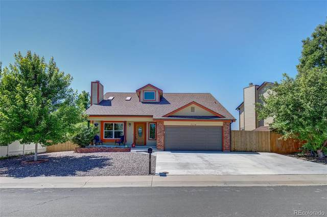 5114 W 69th Loop, Westminster, CO 80030 (#7422547) :: Berkshire Hathaway HomeServices Innovative Real Estate