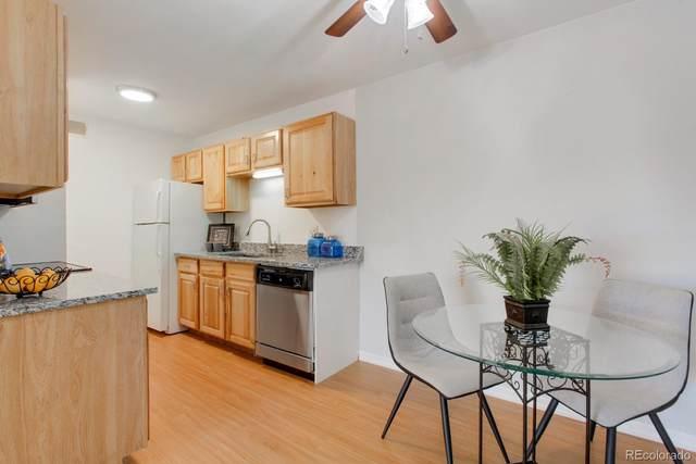 10211 Ura Lane 6-301, Thornton, CO 80260 (#7422562) :: Wisdom Real Estate