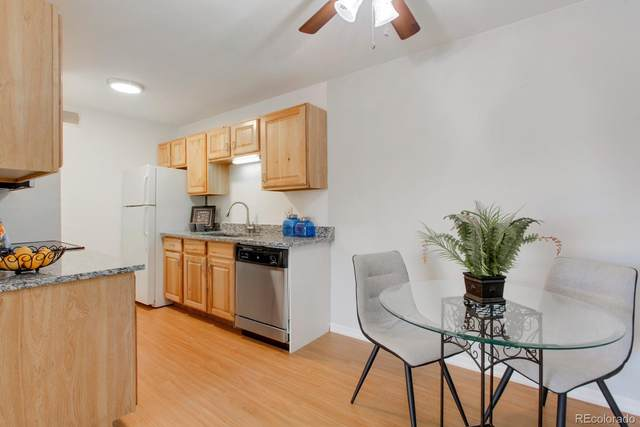 10211 Ura Lane 6-301, Thornton, CO 80260 (MLS #7422562) :: 8z Real Estate